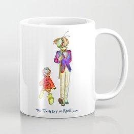 TPoH: Where are we going? Coffee Mug
