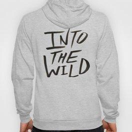 Into the Wild x BW Hoody