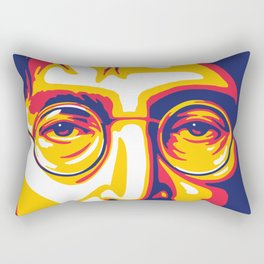John Rectangular Pillow