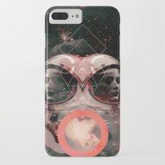 Dreams of space iPhone 7 Plus Slim Case