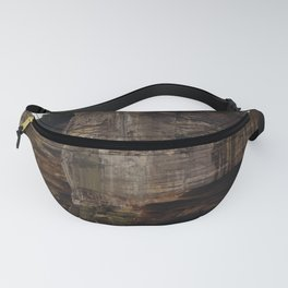 Pictured Rocks IV Fanny Pack
