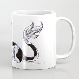 Little Holstein Coffee Mug