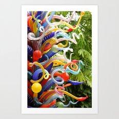 FTBG V Art Print