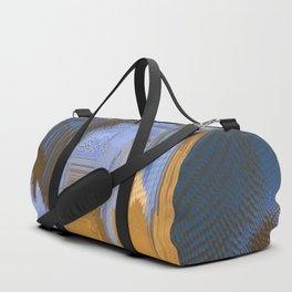 Gold Factory Duffle Bag