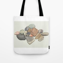 Impressions Tote Bag