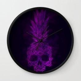Possessed Wall Clock