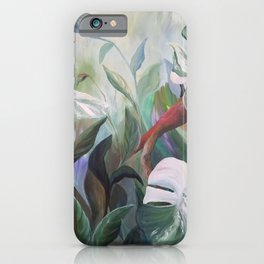 Nature Imbued iPhone Case