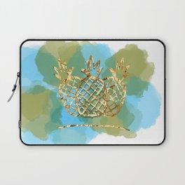 pineapple paradise Laptop Sleeve