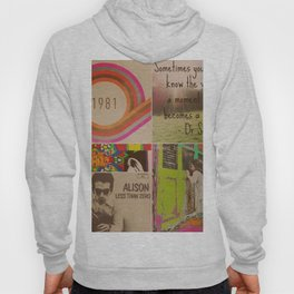 My Collage Hoody