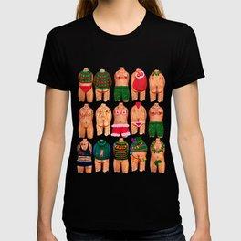 Christmas Gang T-shirt