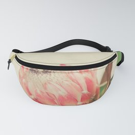 Pink Ice Fanny Pack