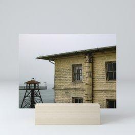 watchtower Mini Art Print
