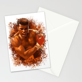 The People's Champ Stationery Cards