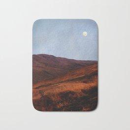 Moon Over Rannoch Bath Mat