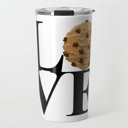 LOVE Cookies Travel Mug