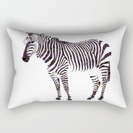 year of the horse: part 1 Rectangular Pillow