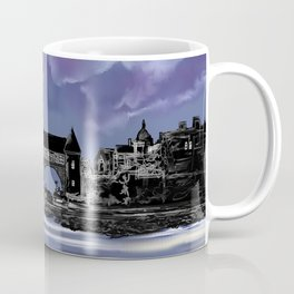 Narragansett Historic Towers -built in 1888 Coffee Mug