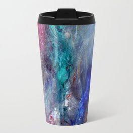 Betta Frenzy Travel Mug