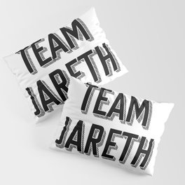 Team Jareth Pillow Sham