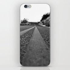 Winding Up iPhone & iPod Skin