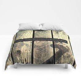 SUMMERTIME SADNESS Comforters