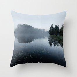 Soma Throw Pillow