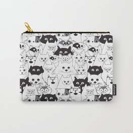 Gatuno world Carry-All Pouch