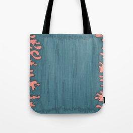 Instillation 10 Tote Bag