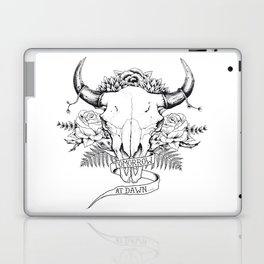 TOMORROW AT DAWN Laptop & iPad Skin