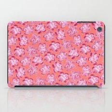 Wallflower - Rosette iPad Case