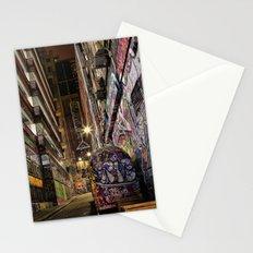 Graffiti Lane Stationery Cards