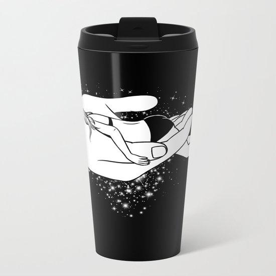 Diggin' On You Metal Travel Mug