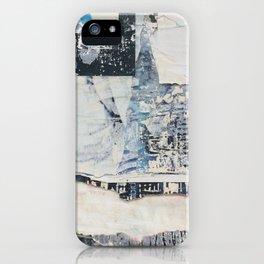 Ode to Denia, Spain (Exhibit D) iPhone Case