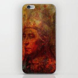 Pope Urbain  V  in New York iPhone Skin