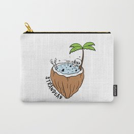 Strandead Carry-All Pouch