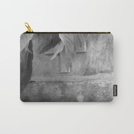 grave under leafs Carry-All Pouch
