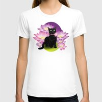 lily T-shirts featuring lily by OliveAndRye