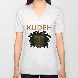 Kudeh Unisex V-Neck