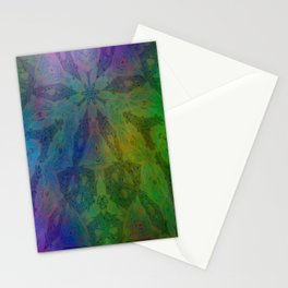 Liv II Stationery Cards