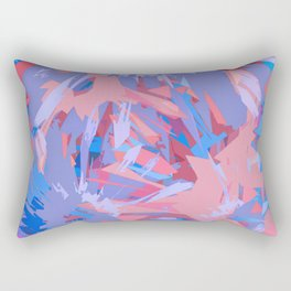 Astrid`s Favorites Rectangular Pillow