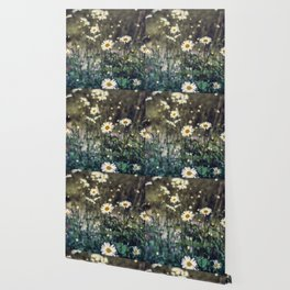 Daisy II Wallpaper