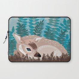 Soft Sleep Laptop Sleeve