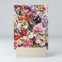 Exotic Garden - Summer by burcukorkmazyurek