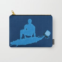 Water Surfer Carry-All Pouch