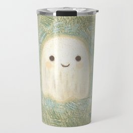 Little ghost Travel Mug