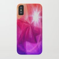 destiny iPhone & iPod Cases featuring Destiny by Geni