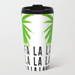 Holiday: La-La-Land Travel Mug