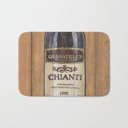 Tuscan Chianti 2 Bath Mat