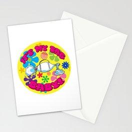 It's My Bag, Baby: ICU Nurse Humor Stationery Cards
