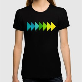 Arrows I T-shirt
